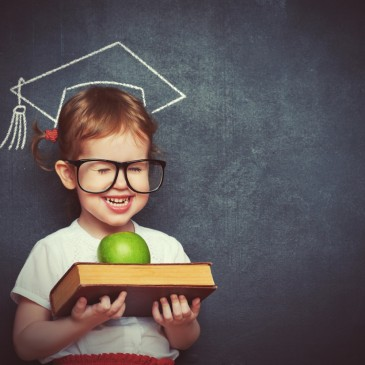 10 Tips to Get Your Child Ready for School