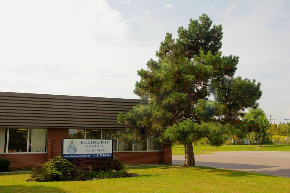 ellington-montessori-school