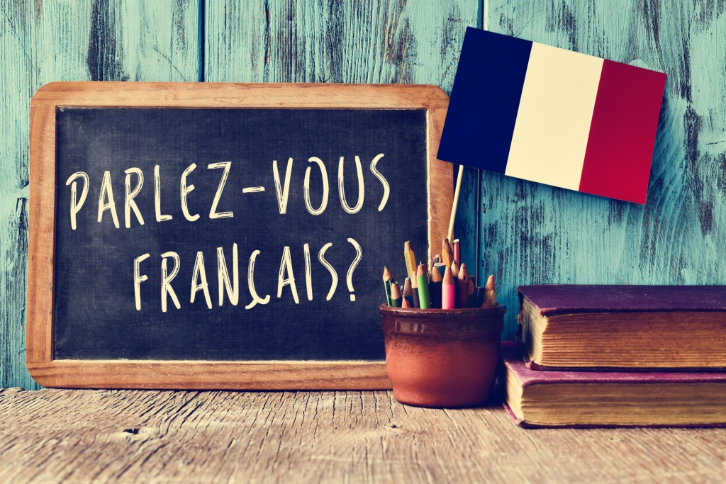 French as Second Language