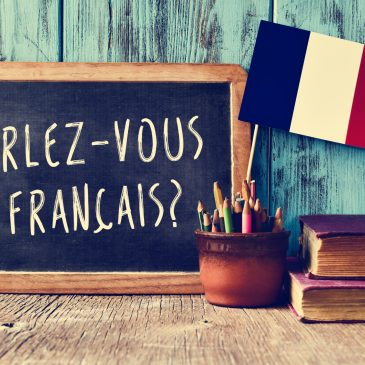 Oui ou No? Learning French as a Second (or Third) Language