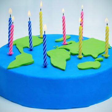 Celebrating A Birthday The Montessori Way