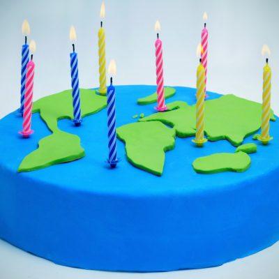 Celebrating A Birthday The Montessori Way